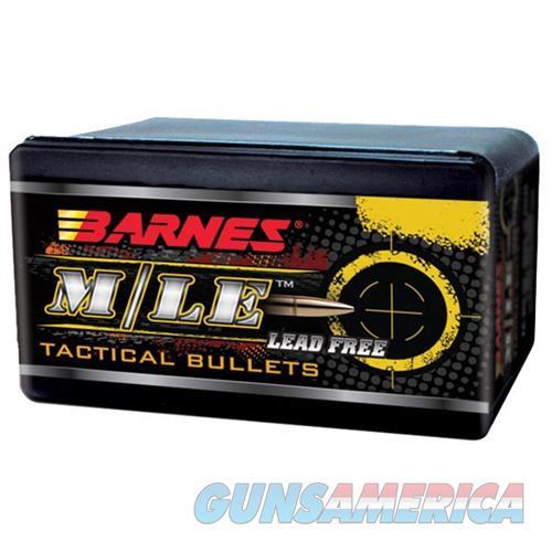 Barnes Tac-XP Bullets 9mm 115gr 40/bx  Non-Guns > Reloading > Components > Bullets