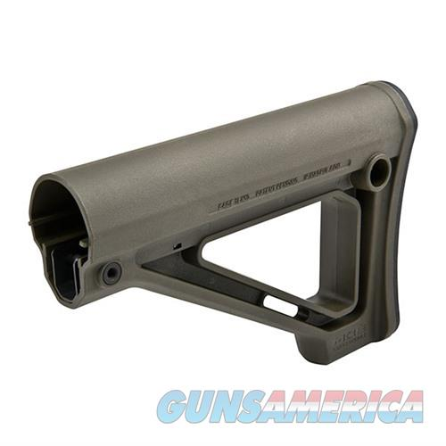 Magpul MOE Fixed Carbine Stock Mil-Spec, ODG  Non-Guns > Gun Parts > Rifle/Accuracy/Sniper