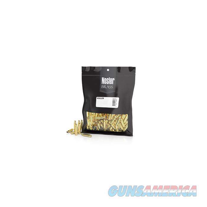Nosler Brass 22 Nosler Nos Hs-250 Ct  Non-Guns > Reloading > Components > Brass