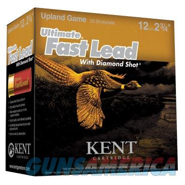 Kent Ultimate Fast Lead 20 Ga 2-3/4'' Shotshell  Non-Guns > Ammunition