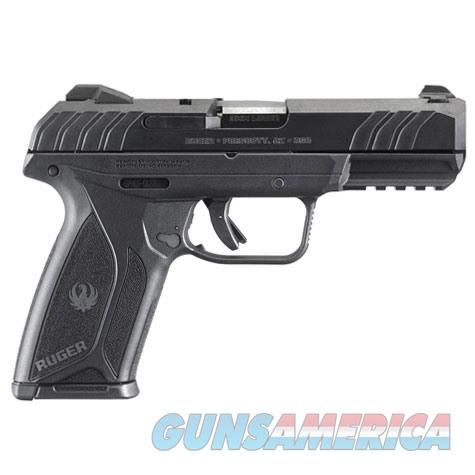 Ruger Security 9 9mm 4'' bbl 15rd  Guns > Pistols > A Misc Pistols