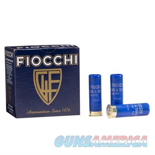Fiocchi 16 Ga 2-3/4'' #8  Non-Guns > Ammunition