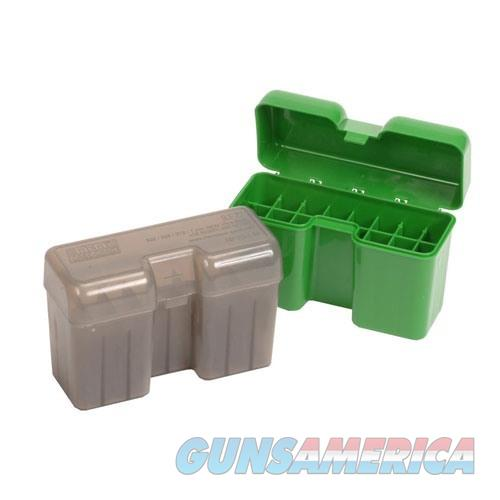 MTM  Ammo Box 22 Round Flip-Top 375 Rem UM 416 Rig  Non-Guns > Military > Cases/Trunks