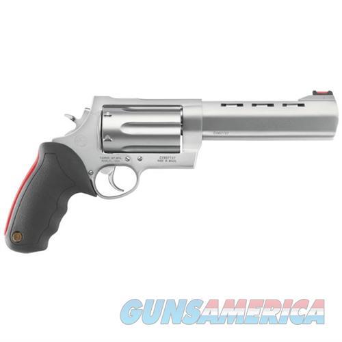 Taurus Raging Judge M513 454 Casull/45 Colt/410 6.5'' SS  Guns > Pistols > Taurus Pistols > Revolvers