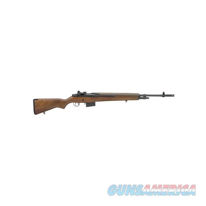 Springfield M1A 22''Bbl 7.62 10 Rd Walnut CA Legal  Guns > Rifles > Springfield Armory Rifles > M1A/M14