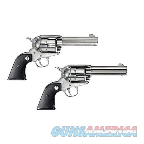Ruger SA Revolver Ruger Vaquero~ SASS~ 45 Colt 5.5''bbl Hig  Guns > Pistols > Ruger Single Action Revolvers > Cowboy Action