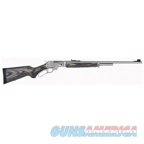 MARLIN 336XLR 30-30 24'' STAINLESS BARREL GREY LAMINATE STOCK  Guns > Rifles > Marlin Rifles > Modern > Lever Action