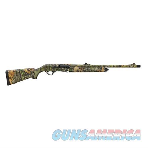 VERSAMAX 12 GAUGE 22' RS SPORTSMAN, SYNTHETIC  Guns > Shotguns > Remington Shotguns  > Autoloaders > Hunting