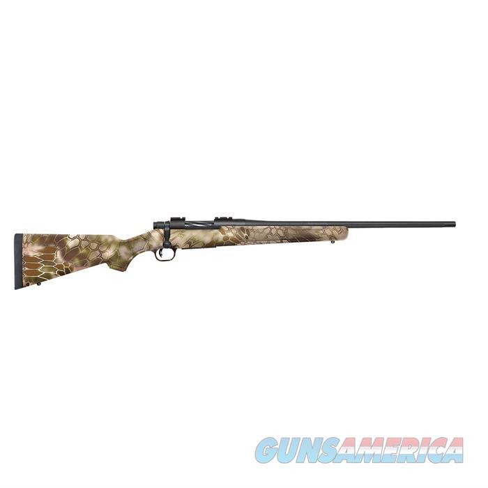 Mossberg Patriot 243 Win 22''  5-Rd Kryptek Highlander  Guns > Rifles > A Misc Rifles