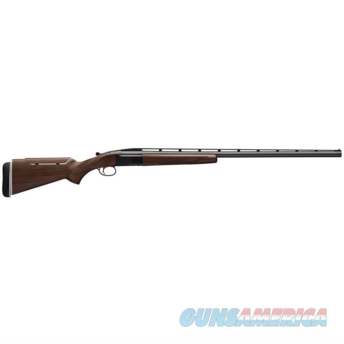 Browning BT99 Adj B&C,12-2.75,34  Guns > Rifles > Browning Rifles > Single Shot