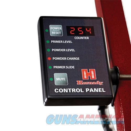 Hornady Lock N Load Deluxe Control Panel  Non-Guns > Reloading > Equipment > Metallic > Presses
