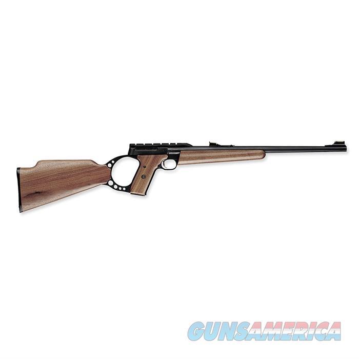 Browning BM Sporter Rif,S,22 LONG  Guns > Pistols > Browning Pistols > Buckmark
