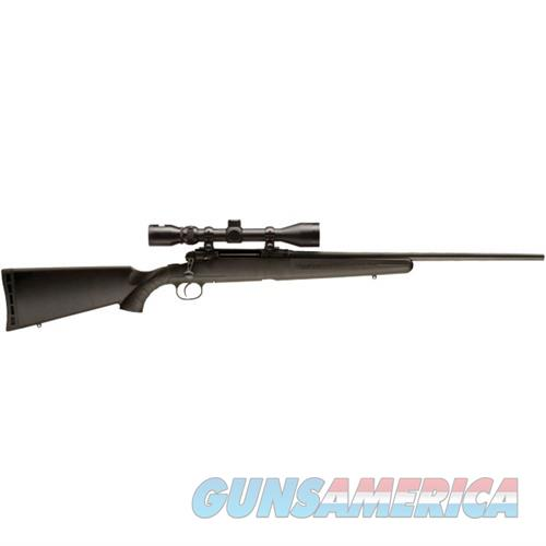 Savage Axis XP 25-06 Rem 22''  w/ 3-9x Scope  Guns > Rifles > Savage Rifles > Standard Bolt Action > Sporting