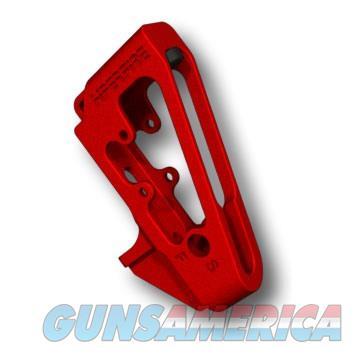 AR-15/10 HIPERTRAIN~ Trigger Demonstrator Red  Non-Guns > Gun Parts > Rifle/Accuracy/Sniper