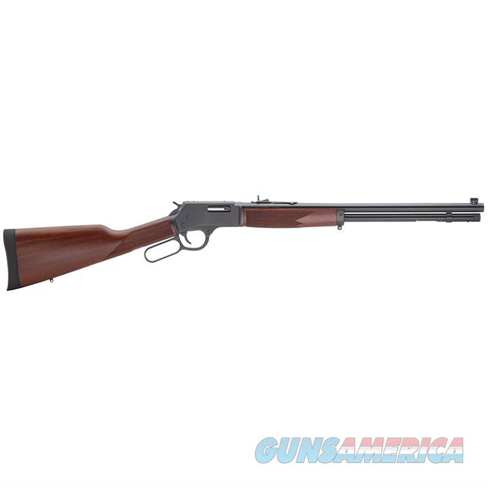 Henry Big Boy Steel .45 Colt  Guns > Rifles > Henry Rifle Company