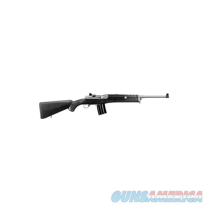 Ruger Mini-14~ Ranch Rifle 5.56/223 Rem 18.5''bbl  Guns > Rifles > Ruger Rifles > Mini-14 Type
