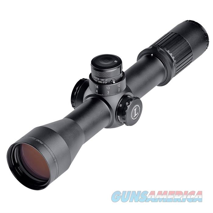 Leupold Mark 6 3-18x44mm (34mm) M5B2 Matte Front Focal TMR  Non-Guns > Scopes/Mounts/Rings & Optics > Rifle Scopes > Variable Focal Length