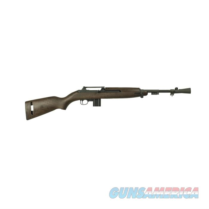 T30 carbine, 2.5X hi-lux M82-style new scope, era correct, 7/8'' t  Guns > Rifles > Inland Manufacturing Rifles