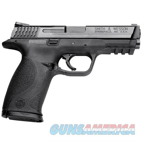 Smith & Wesson Pro Series M&P40 40S&W 4.25''  Barrel  Guns > Pistols > Smith & Wesson Pistols - Autos > Polymer Frame