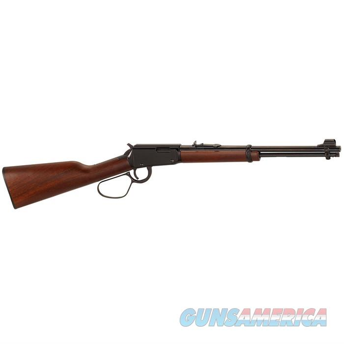 Henry Lever Carbine .22 S/L/LR  Guns > Rifles > Henry Rifle Company