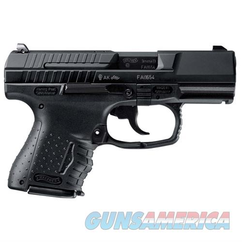Walther P99 Compact 9mm 3.5''  Barrel 10rd  Guns > Pistols > Walther Pistols > Post WWII > P99/PPQ