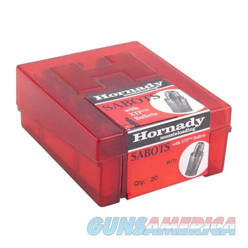 HORNADY SABOT 50CAL W/44-240 HP/XTP 2  Non-Guns > Reloading > Components > Bullets