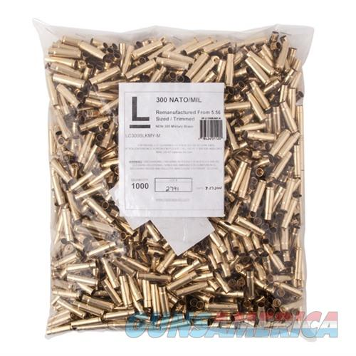 Top Brass New Condition 300 AAC Blk Cases 1000/bag  Non-Guns > Reloading > Components > Brass