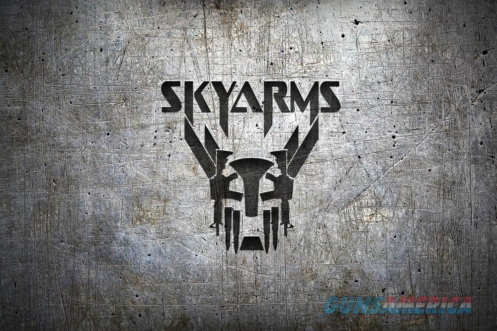 ARMS 17S Style Bipod Black 6.3-10.3''  Non-Guns > Gun Parts > Misc > Rifles