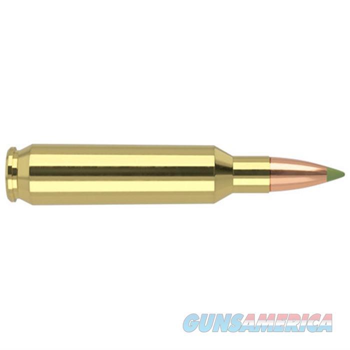 Nosler Ammo 22 Nosler 55gr E-Tip (20 ct.)  Non-Guns > Ammunition