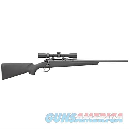 Remington Model 783 Synthetic Compact 243 Win 20'' 3-9x40mm  Guns > Rifles > Remington Rifles - Modern > Bolt Action Non-Model 700