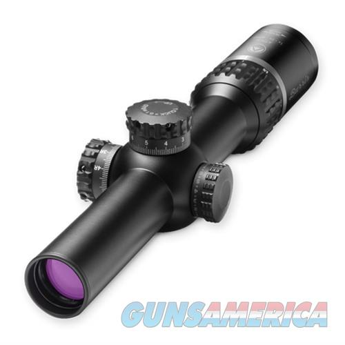 Burris XTR II 1-5x24mm Illuminated Ballistic 5.56 Gen 3  Non-Guns > Scopes/Mounts/Rings & Optics > Rifle Scopes > Variable Focal Length