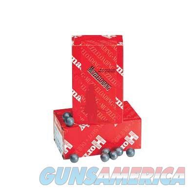 Hornady 36 CAL .375 LEAD BALLS  Non-Guns > Reloading > Components > Bullets