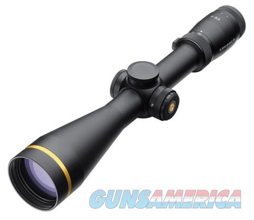Leupold VX-6 3-18X50mm TMOA 120174  Non-Guns > Scopes/Mounts/Rings & Optics > Rifle Scopes > Variable Focal Length