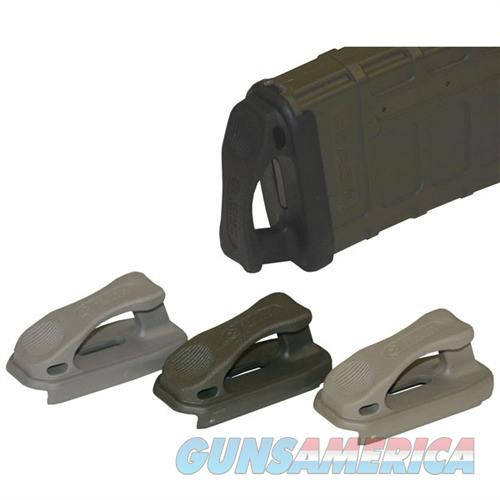 Magpul Pmag Ranger Plates 3-Pack, Black  Non-Guns > Magazines & Clips > Rifle Magazines > Other