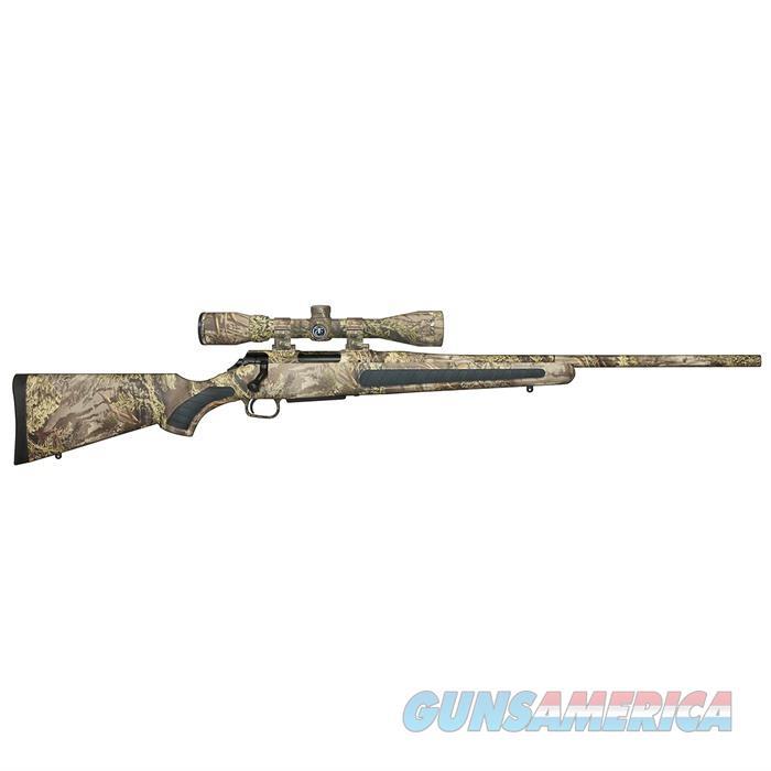 T/C Venture Predator  223 Rem 22'' Bbl Max 1 Camo  Guns > Rifles > Thompson Center Rifles > Venture