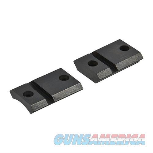 Leupold QRW Savage 110 2-pc-Gloss Black  Non-Guns > Scopes/Mounts/Rings & Optics > Mounts > Other