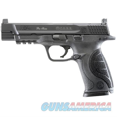Smith & Wesson Pro Series M&P40L C.O.R.E. 40S&W 5''  Bbl  Guns > Pistols > Smith & Wesson Pistols - Autos > Polymer Frame