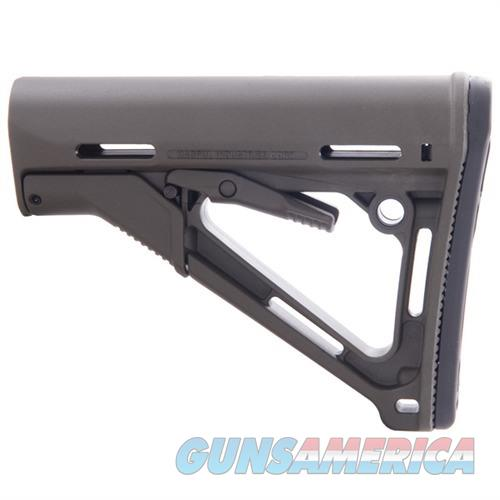 Magpul CTR Mil-Spec Stock, OD Green  Non-Guns > Gun Parts > Rifle/Accuracy/Sniper