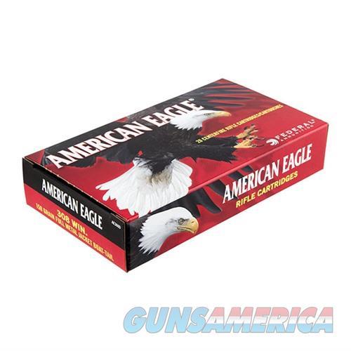 American Eagle 308 Win 150gr FMJBT 20/bx  Non-Guns > Ammunition