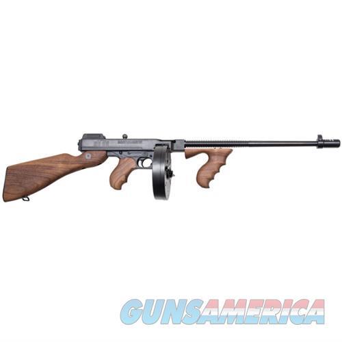 Auto Ordnance Thompson 1927A-1 45 ACP 50rd Drum & 30rd Stick  Guns > Rifles > Auto Ordnance Rifles