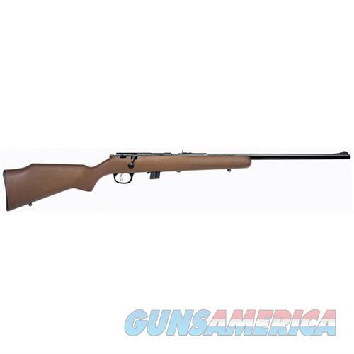 MARLIN XT-22 22LR 22'' BARREL HARDWOOD STOCK  Guns > Rifles > Marlin Rifles > Modern > Bolt/Pump