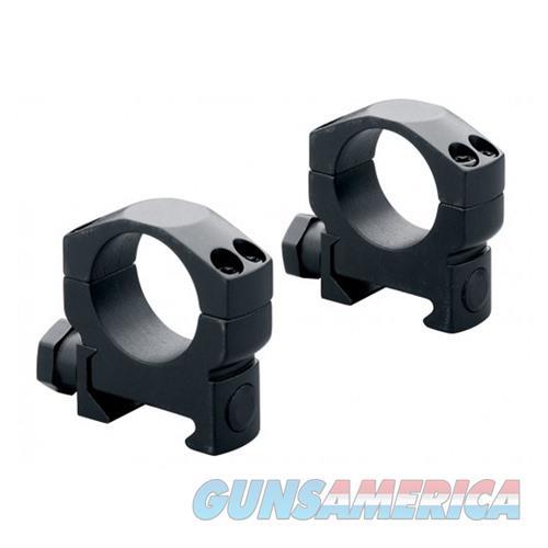 Leupold Mark 4 30mm Aluminum Rings Medium  Non-Guns > Scopes/Mounts/Rings & Optics > Mounts > Other