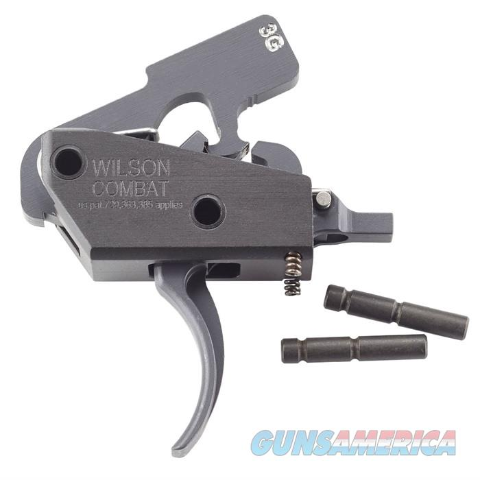 AR-15 Tactical Trigger Unit 3 Gun  Non-Guns > Gun Parts > Misc > Rifles