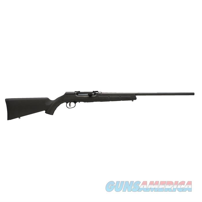 Savage A22 22LR Semi-Auto Rotary Mag 10Rd Blued Sport BBl 21''  Guns > Rifles > Savage Rifles > Rimfire