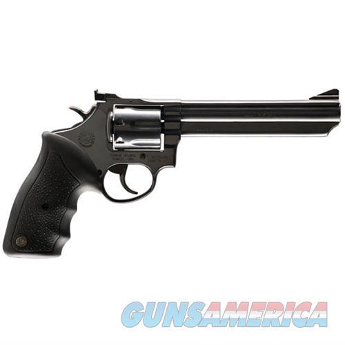 Taurus Model 66 357 Mag 6''  Guns > Pistols > Taurus Pistols > Revolvers