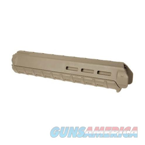 Magpul MOE M-Lok Handguard Rifle-Length FDE  Non-Guns > Gun Parts > Rifle/Accuracy/Sniper