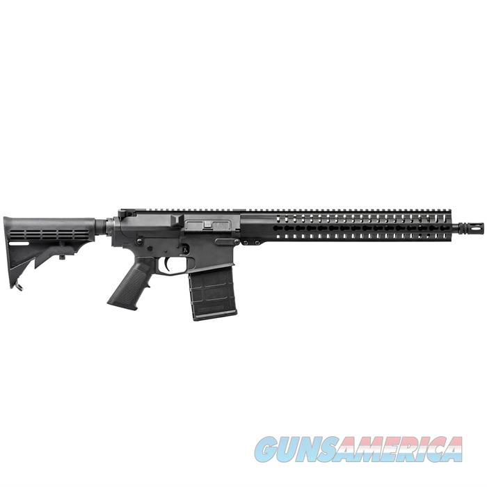 CMMG Rifle MK3 T 308 Win  Guns > Rifles > AR-15 Rifles - Small Manufacturers > Complete Rifle