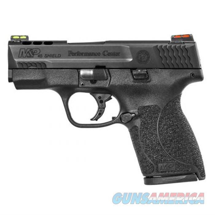 SW MP9Shield HiViz fiber optic  Guns > Pistols > Smith & Wesson Pistols - Autos > Shield