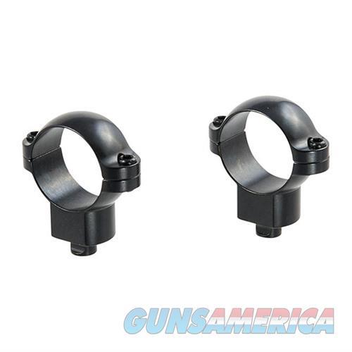 Leupold QR 1-in High Rings-Gloss  Non-Guns > Scopes/Mounts/Rings & Optics > Mounts > Other