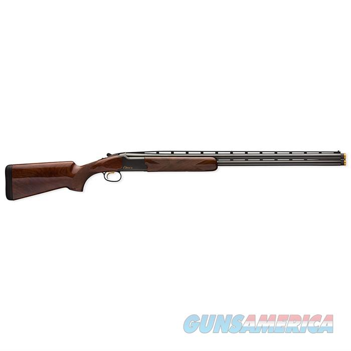 Browning Citori CX 12ga 32'' Bbl  Guns > Rifles > A Misc Rifles
